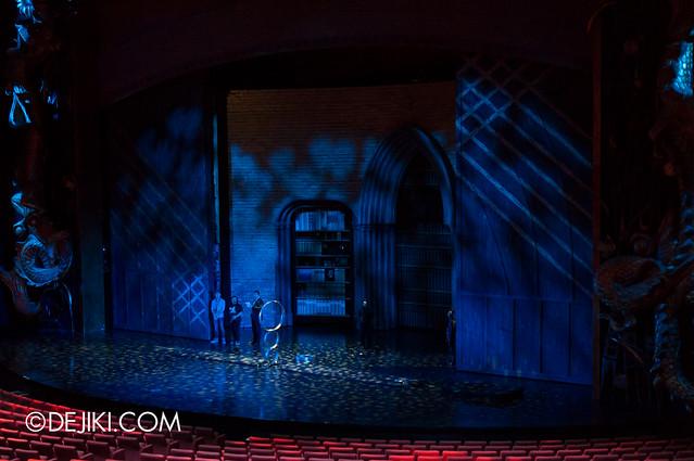 Incanto, Festive Grand Theatre