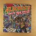 Small photo of Alborosie Album Cover Coasters