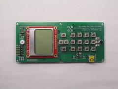 Circuit Board (1/4/2013)