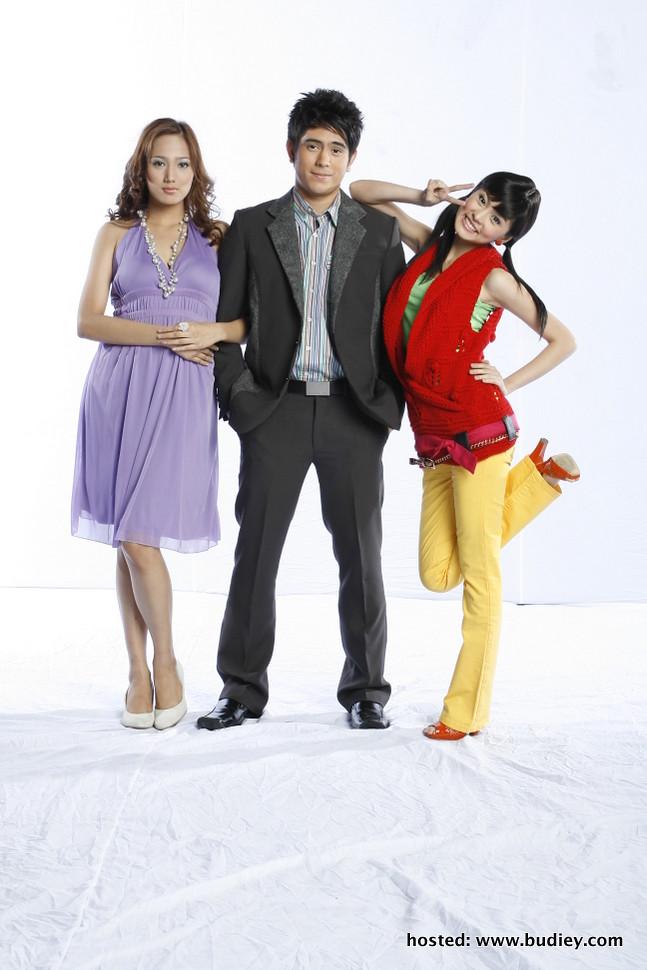 Anika, Julian & Jasmine