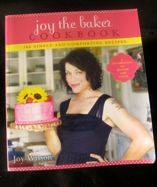 Joy the Baker Cookbook Review