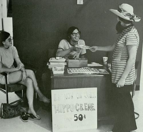 Harvest 1972