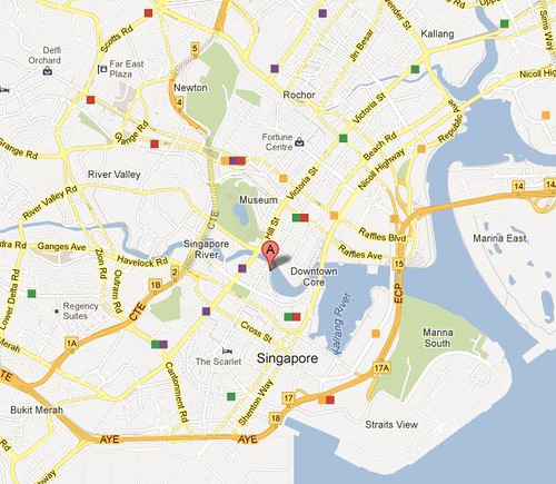 76a Boat Quay Singapore - Google Maps