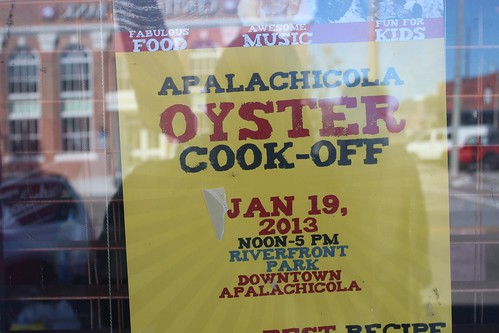 Day 169: Apalachicola revisited.