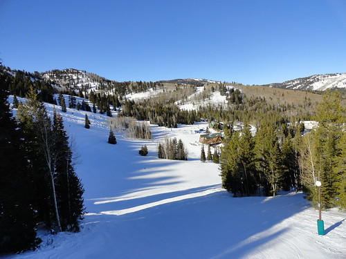 Beaver Mountain Resort and Lodge