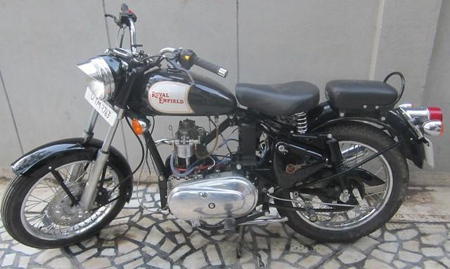 royal enfield 625cc diesel motorcycle restored flickr photo sharing. Black Bedroom Furniture Sets. Home Design Ideas