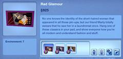 Rad Glamour
