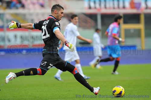 "Catania, Andujar: ""Il derby ci mancherà""$"