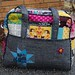 My Patchwork Weekender by cce181