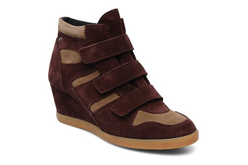 Esprit Lexa Wedge Trainers