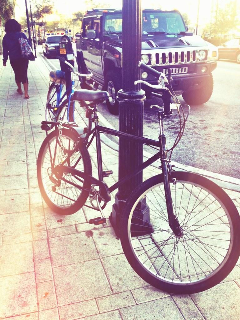 Publix Bike