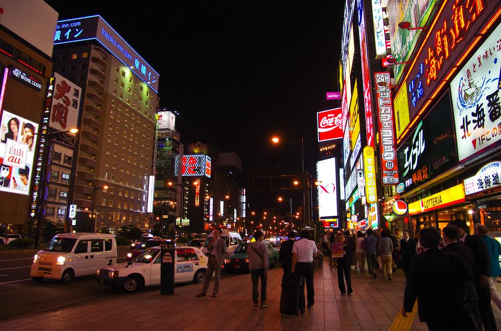東京北海道吃飽飽玩爽爽自由行 DAY6+7 札幌 小樽
