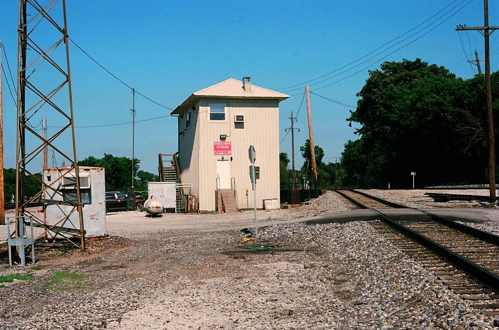 KCS - East St. Louis, IL