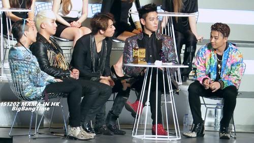 HQs BIGBANG MAMA 2015 2015-12-02 (8)