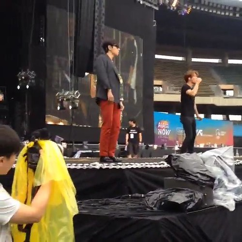 YGFamilyCon-soundcheck-20140814 (89)