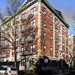 Hoboken, NJ - 1301 Bloomfield Street