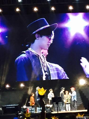 G-Dragon, Seung Ri & Tae Yang - V.I.P GATHERING in Harbin - 考拉婶儿 - 10