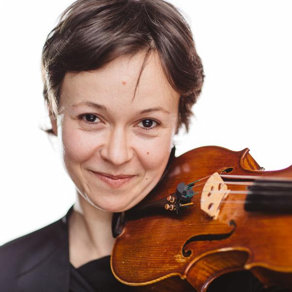 Ileana Maria Krembel