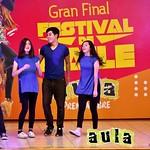 Final Festival de Baile 2016 Cuartetos » #Festivaldebaile