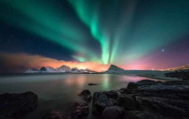 Lofoten Aurora Special (explored)