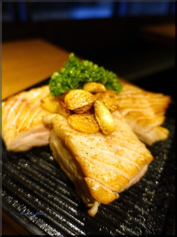 Photo:2016-09-13_T@ka.の食べ飲み歩きメモ(ブログ版)_ゴジラ通り沿いにこの夏OPEN!三枚肉を堪能【新宿】ハヌリ_05 By:logtaka