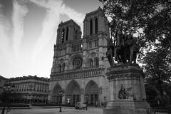 Notre-Dame | Paris | 120916-0690-jikatu