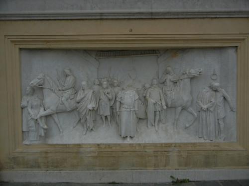 DSCN3600 _ Giardino della Montagnola, Via dell'Indipendenza, Bologna, 17 October