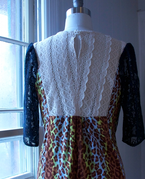 lace.back