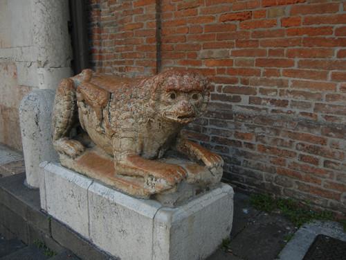 DSCN3752 _ Cattedrale di San Giorgio (Duomo), Ferrara, 17 October