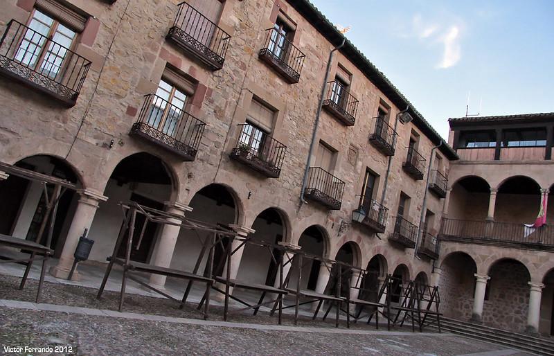 Sigüenza - Guadalajara 2012