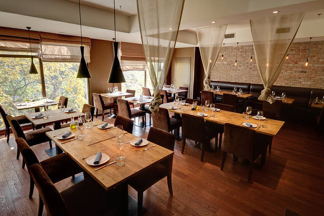 Niajo restaurant interior design flickr photo sharing