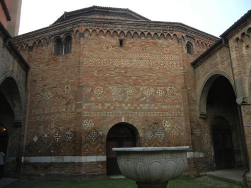 DSCN4887 _ Basilica Santuario Santo Stefano, Bologna, 18 October