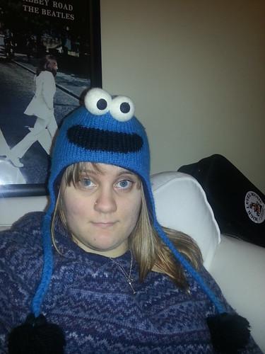 Hat joy 2