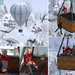 {what next} Northern Lights Hot Air Balloon for SUYS