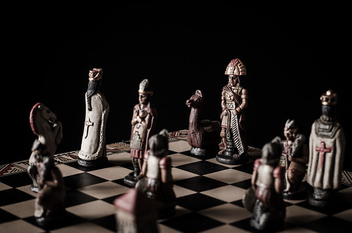 Incan Chess (4/52)