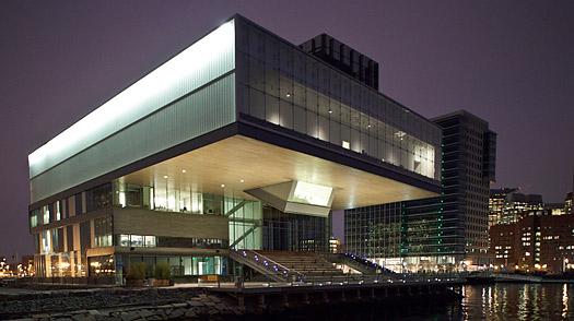 Institute of Contemporary Art (ICA)