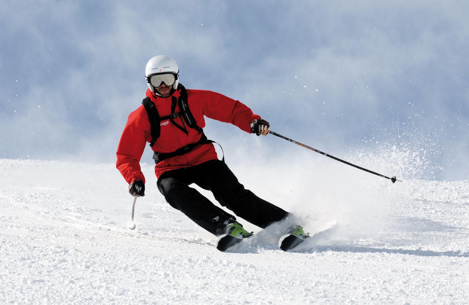 Test nejlepších lyží na českém trhu - SNOWtes