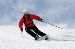 Testy lyží - SNOWtest 2012/2013
