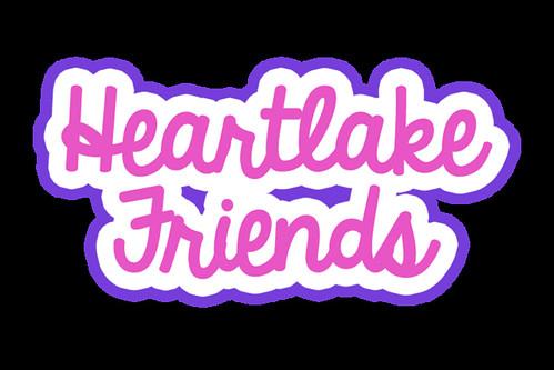 Heartlake Friends