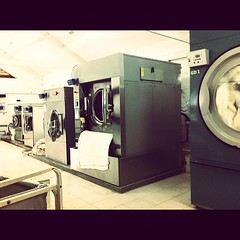 Laundry Machinery's #soneva #island #photography