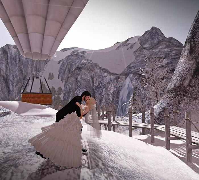 .:.Seil Xpression.:. Wedding - Lips of an angel