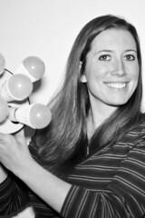 TEN Crew Interviews: Danielle Myers