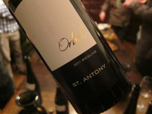 2011 Orbel St Anthony