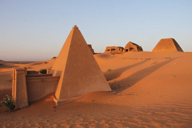 Las maravillas del desierto del Sahara 8295671858_b4aef59c8a_z