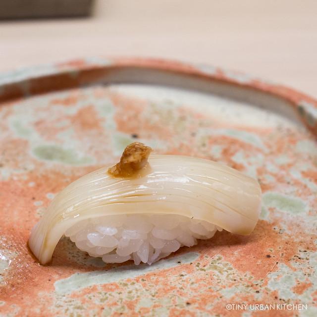 Sushi Aoki