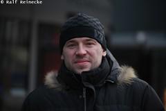 Anton But - Ukrainian-Russian Ice Hockey Player 01