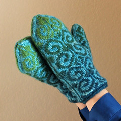 Mittens for Mom