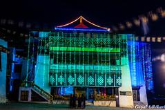 Thu, 10/25/2012 - 18:16 - Tawang Monastery