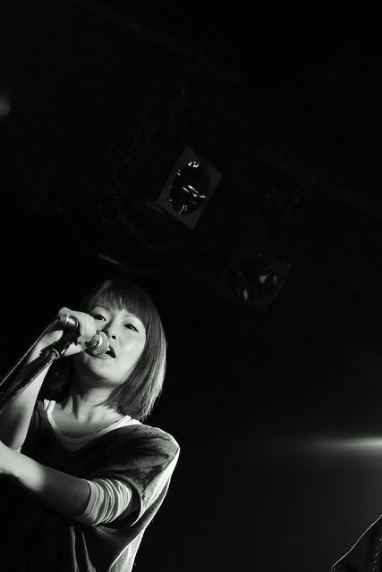 The Balling Stones live at Adm, Tokyo, 24 Dec 2012. 362
