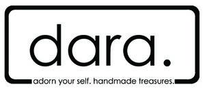 Dara Dot Designs Logo